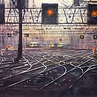 London Tracks by Henry Jones