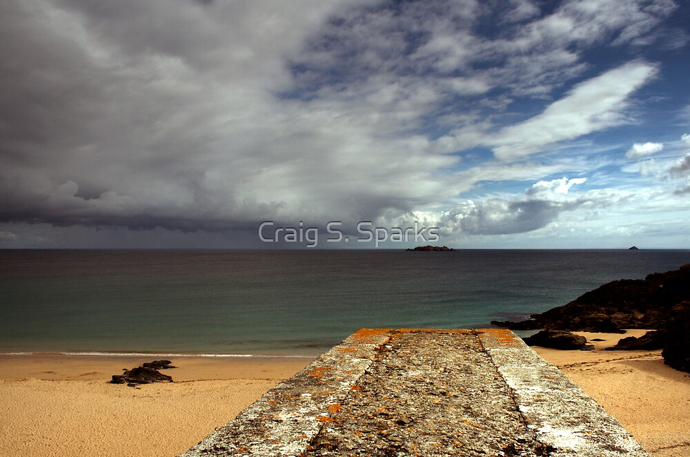 Mother Ivey's Bay by Craig S. Sparks