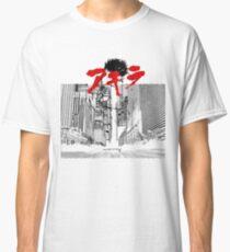 Camiseta clásica Highway Tetsuo
