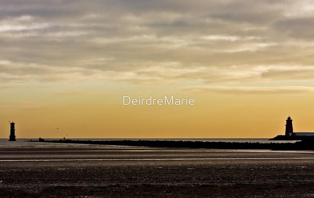 Dollymount, Dublin by DeirdreMarie