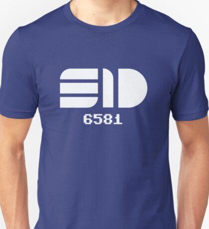 Gaming [C64] - SID Chip 6581 T-Shirt