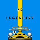 Be Legendary by Subspeed