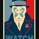 Who is Watching? by FAMOUSAFTERDETH