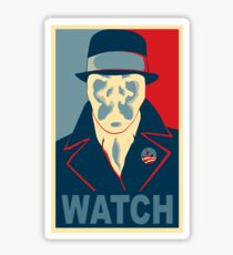 Who is Watching? Sticker