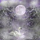 Mystic River by Samantha Dean