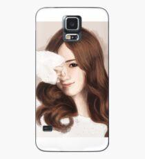 Jessica Jung Case/Skin for Samsung Galaxy