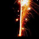 Happy New Year by karenkirkham
