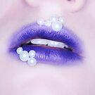 Sick lip by emmadellelba