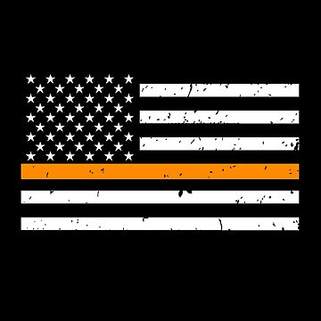 Search And Rescue Flag by bluelinegear