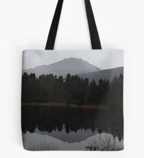 Silent Valley Reflections Tote Bag