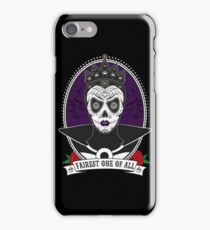 Day of Evil iPhone Case/Skin
