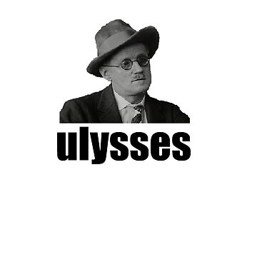 Ulysses by silentstead