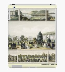 West Point 1857 iPad Case/Skin