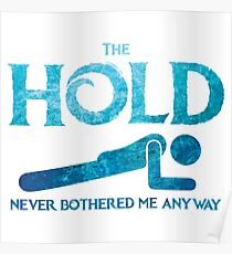 The Hold Poster