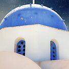 Greek Chapel by Joana Kruse