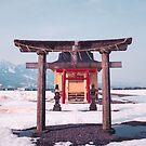 Japanese Tori by HimanshiShah