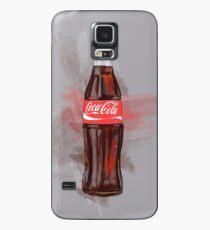 Coca Cola Bottle Case/Skin for Samsung Galaxy