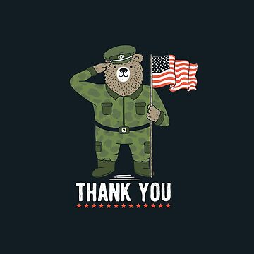 Veteran's Day by tobiasfonseca