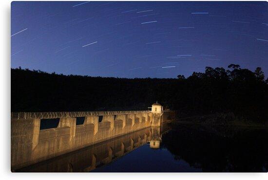 Mundaring Weir - Western Australia  by EOS20