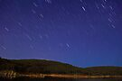 Raining Stars  by EOS20