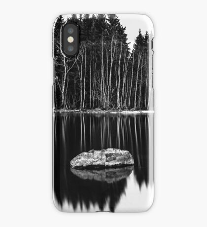 STICKS AND STONES [iPhone-kuoret/cases] iPhone Case
