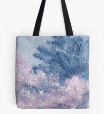 Evening Breeze Tote Bag