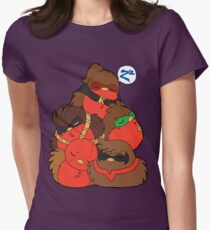 Go!Robins! - A pile of Robins T-Shirt