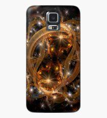 Wormhole Hülle & Klebefolie für Samsung Galaxy