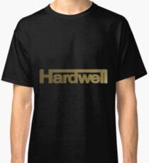 Harwell - Golden Classic T-Shirt