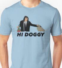 Hi Doggy Unisex T-Shirt