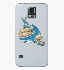 Mako Love, Not War Case/Skin for Samsung Galaxy