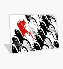 Tiling Mice Laptop Skin