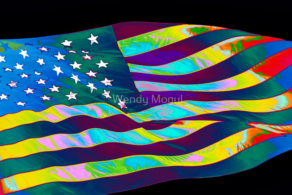 United Colors by Wendy Mogul
