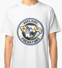 Adelaide Predators Classic T-Shirt