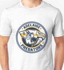 Adelaide Predators Unisex T-Shirt
