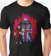 The King of All Doctor Unisex T-Shirt