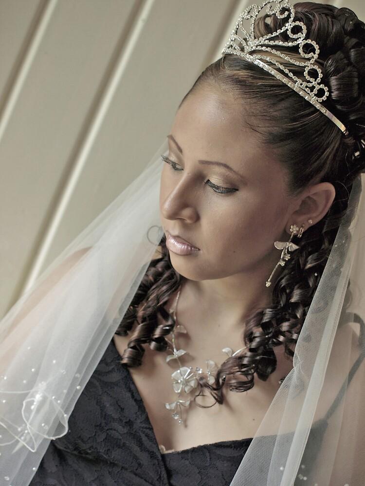 BLACK BRIDE by Olga Lucia Vigoya - Miles