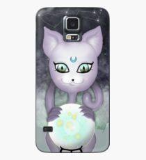 Mystic Miku   Crystal Ball   Close up Case/Skin for Samsung Galaxy