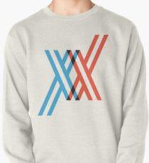 Liebling im FranXX - XX Sweatshirt