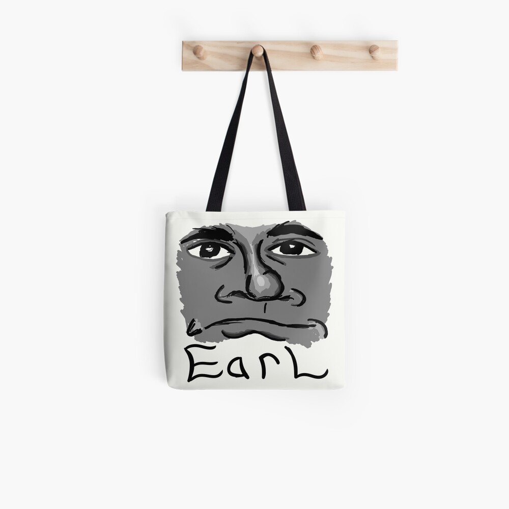Graf Stofftasche