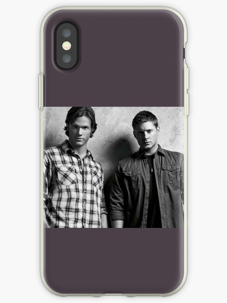 Dean And Sam Winchester by Dreatee