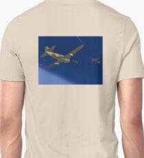 Zero Japanese Warbird [comics edition 3] Unisex T-Shirt