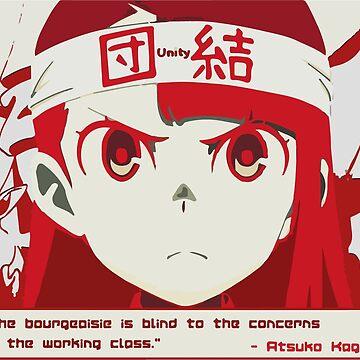 anime communism by fogsdrakath