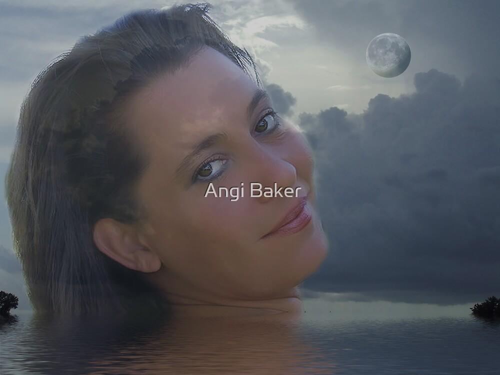 Fall by Angi Baker