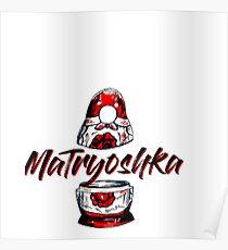 Matryoshka Poster