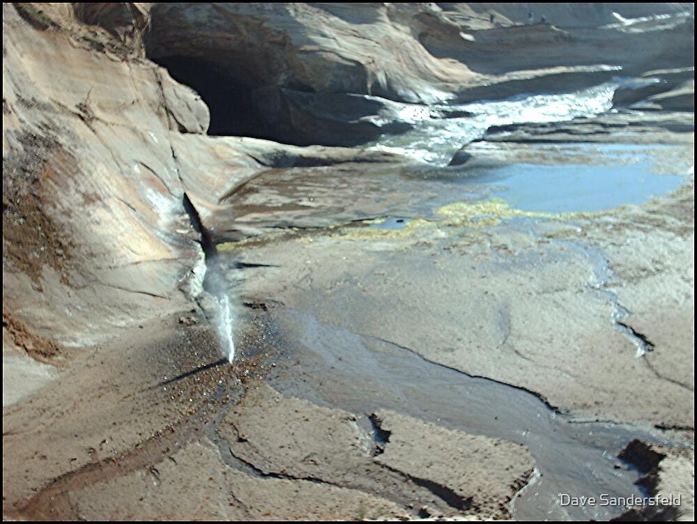 """Pacific Ocean Water Fountain"" by Dave Sandersfeld | Redbubble Pacific Ocean Water"