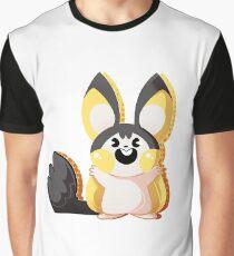 Emolga. Graphic T-Shirt