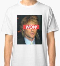 Camiseta clásica Owen