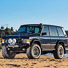 Ben Sumbloke's 1993 Range Rover LSE by HoskingInd