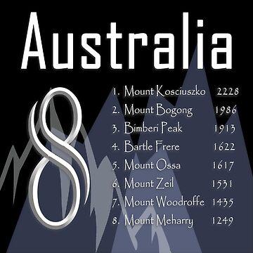 Australia - 8 by daysray